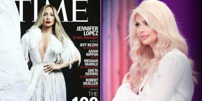 Jennifer Lopez flet për vështirësitë në karrierë, Luana Vjollca i lë këtë koment