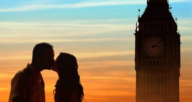 Njihuni me politikanen që la Londrën për bashkëshortin shqiptar: Ai ishte këtu, kështuqë do të… (VIDEO)