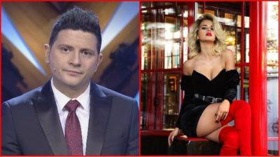 """Jo vetëm velinë! Ermal Mamaqi zbulon """"profesionin"""" e ri të Kejvinës dhe thotë fjalët më të mira për të (FOTO)"""