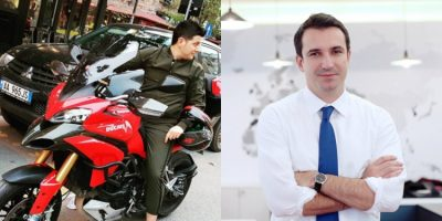 """""""Replikat"""" e Veliajt me Ermal Mamaqin për biçikletat… ta kenë seriozisht? (FOTO)"""
