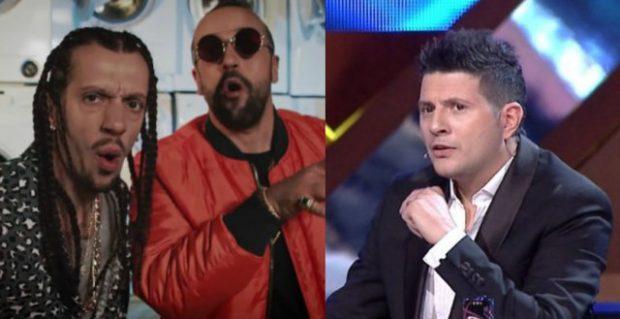 Ermal Mamaqi i ftoi në emision por Blunt dhe Real 1 sulmojnë keq: Ti je një f***ing p*** (VIDEO)