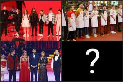 Nuk do ngopeni me fëmijët, një format i ri televiziv shumë shpejt pjesë e ekranit shqiptar!