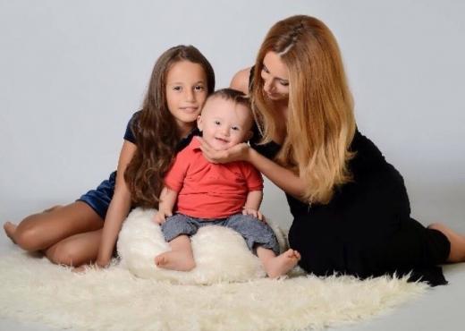 Fëmijët e Dr.Florit të pandarë nga njëri-tjetri, Danieli shoku më i mirë i motrës së tij