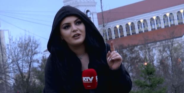 Së shpejti me projektin e ri/ Këngëtarja zhurmuse FIFI nuk harron të flas dhe për… (VIDEO)