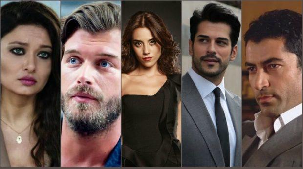 Me siguri do habiteni! Shihni cilët janë aktorët më të kërkuar turq (FOTO)