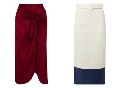 DONI TË BINI NË SY/ Këto dhjetë funde do t'i duhen garderobës tuaj në këtë sezon (FOTO)
