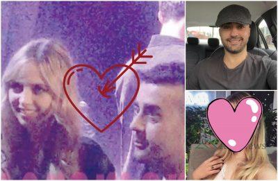 """""""Ajo është e bukura e dheut""""/ Njihuni me vajzën bjonde që i ka vjedhur zemrën Gaz Pajës (FOTO)"""