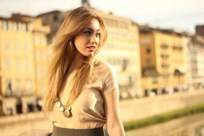 Reagimi i ÇUDITSHËM i italianëve kur këngëtarja u prezantohet si shqiptare: Ahhh! Flet serbisht? (VIDEO)