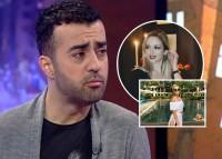"""Gaz Paja KAPET MAT me """"të bukurën e dheut""""! Aktori dhe e dashura e tij ishin duke… (FOTO)"""