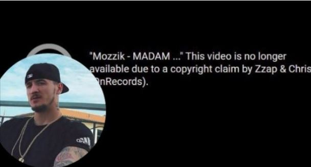 """""""OnRecords"""" i bllokuan këngën Mozzikut, Getinjo IRONIZON: Do t'ju jap dorën nëse…"""