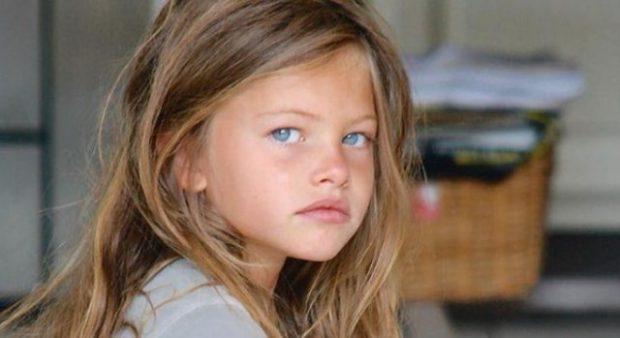 Ju kujtohet 'Vajza më e bukur në botë'? Ja si duket sot (FOTO)