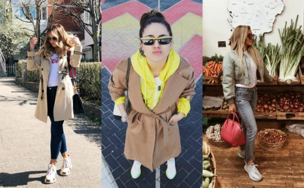 Kush është veshur më bukur? Këto janë 5 të famshmet shqiptare më me stil të javës (FOTO)