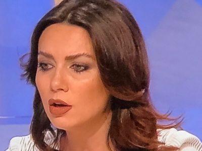 """Grida Duma provoi trendin e """"çmendur"""" të vetullave për 2018-ën dhe ia doli shumë mirë"""