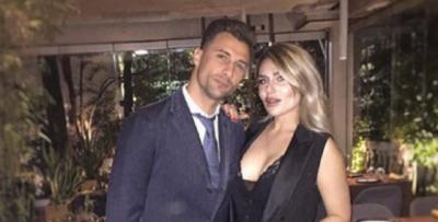 """""""Pse nuk flet shqip ti?""""/ Gruaja e Lorik Canës i kthehet fanseve të tij: Po unë… (FOTO)"""