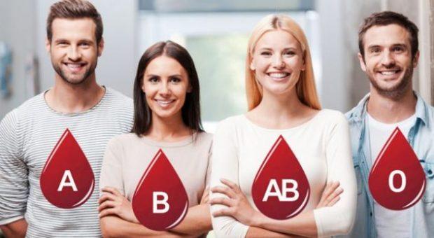Katër grupet e gjakut – A, B, AB dhe O – mund të flasin shumë për një individ.