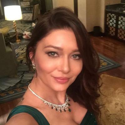 """Aktorja turke pranon se ka bërë botoks: """"Jam penduar"""""""
