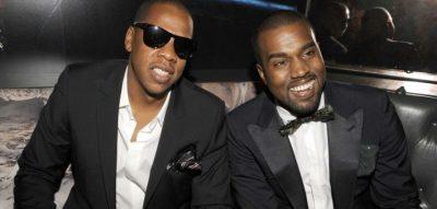 Bashkohen reperët, Jay Z dhe Kanye West do të nisin një tur botëror
