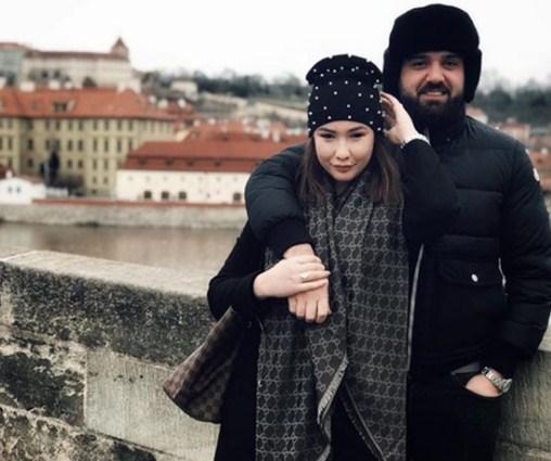 """Një femër si Jona Spahiu? Ja si """"tallet"""" i dashuri me veprimin e moderatores (FOTO)"""