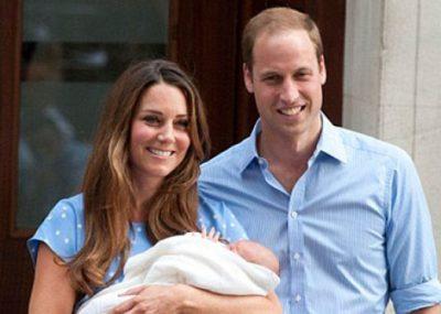 William dhe Kate kanë më në fund emrin për princin  e  ri