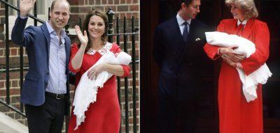 """Kate Middleton një """"ndjekëse besnike"""" që nuk e harron kurrë Lady Dianën (FOTO)"""