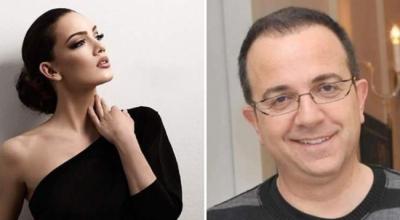 """Po Arditi ç'pati? Në Instagramin e Klaudia Pepës, Gjebrea """"kthehet"""" në një lepurush me… (FOTO)"""