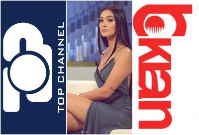 LËVIZJE TË REJA/ Nga Klani në Top Channel, Klea Huta do të prezantojë emisionin e ri