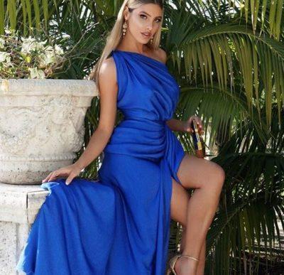 SUPER SEKSI/ Aktorja nga Venezuela ndez instagramin me këtë foto nga shtrati
