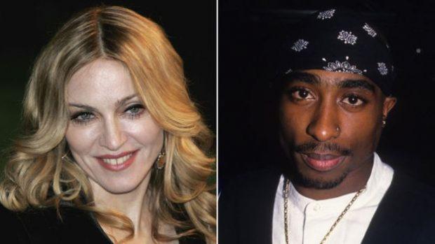Letra e Tupac për ndarjen nga Madona do dalë në ankand, duke përfshirë dhe…