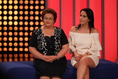 Mamaja dhe motra i kërkojnë Anxhelës: Na fal që të lamë vetëm, por nëse do të…