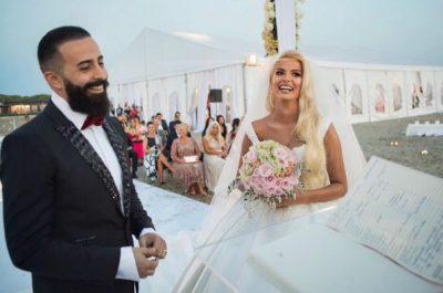 Këto janë 3 nuset më të bukura shqiptare, që i kemi parë me fustan të bardhë (FOTO)