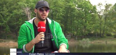 """U pranua në """"X Factor UK"""", por ambasada nuk i dha vizën. Dylan Reka: Kjo është vrasje talenti"""