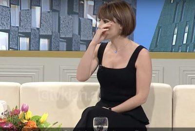 Mira Kazhani rrëfen historinë e saj si gazetare: Më duhej të punoja, rroga ime e parë ka qenë…