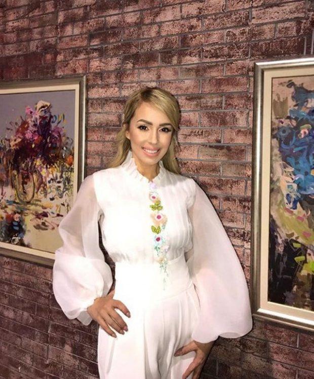 Kur do ta shohim të veshur me fustan të bardhë? Miriam Cani flet për planet e dasmës me Albanin