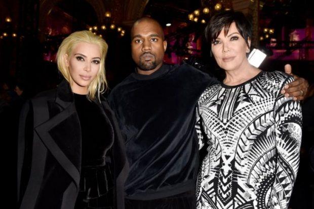 Sherr mes Kanye West dhe Kriss Jenner? Të gjitha i sqaron kjo e fundit me këtë postim (FOTO)