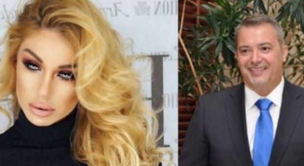 E NXJERR BLLOF/ Këngëtari i publikon foto Adelinës dhe milionerit që ata s'do donin ti shikonin (FOTO)