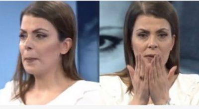Na ka bërë të gjithëve të qajmë, por sot moderatorja merr surprizën që e përloti LIVE