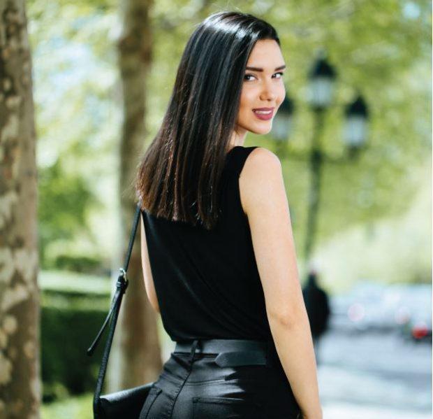 """Aktori i famshëm shqiptar përkrah Nevina Shtyllës: """"E ndava nga i fejuari!"""""""