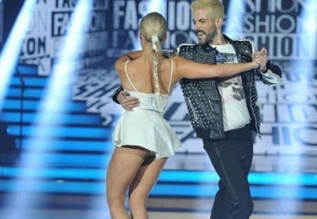 """Niko Komani e thotë troç: Ky është konkurenti im më i fortë në finalen e """"Dancing With The Stars"""" (VIDEO)"""