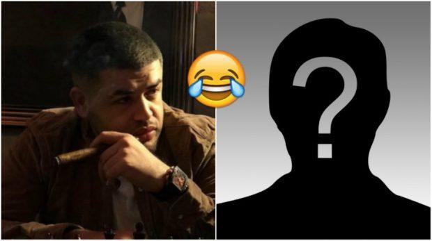"""Komentuesi i thotë: """"Nuk u lodhe tu u hap b*thësh""""/ Reagon Noizy: O plak më është bërë… (FOTO)"""