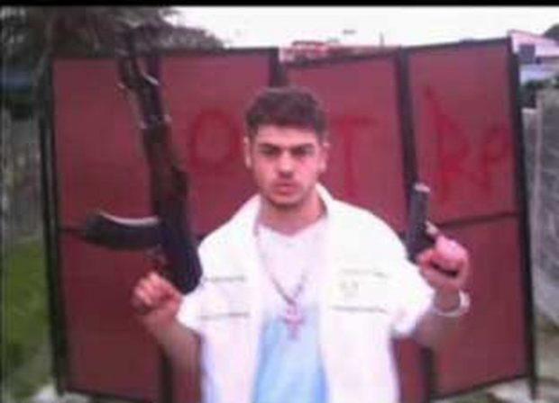 Noizy dhe grupi OTR ishin në listën e 200 bandave kriminale më të rrezikshme në Angli