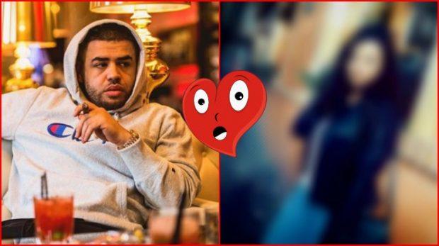 """Upss u kap """"mat""""! Noizy ngacmon fansen bukuroshe shqiptare në orët e vona në INSTAGRAM, ajo i publikon mesazhet! (FOTO)"""