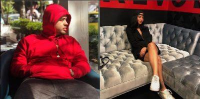 E PRISNIT/ Noizy dhe Dafina Zeqiri paskan të njëjtin problem (FOTO)