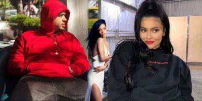 """Noizy """"tradhëton"""" Rihannan me Kylie Jenner? Shikoni çfarë i thotë kësaj të fundit (FOTO)"""