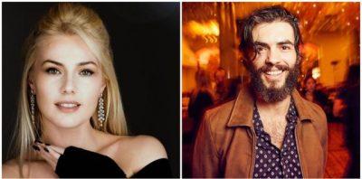 Aktorja shqiptare rrëfen për herë të parë historinë e lidhjes me Nik Xhelilaj: Kemi pasur një…