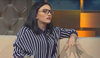 """Si u bëra aktore? Orena Bici """"u nxjer bojën"""": Më dërguan prindërit me zor…"""