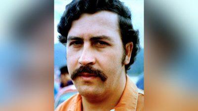 Biseksualitet, drogë dhe lotari me vajzën suedeze, ylli televiziv ekspozon festat e çuditshme të kartelit Escobar