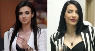 Pas sherreve në Big Brother, Alba Çobaj tregon si u pajtua me Xhensila Peren dhe mori dyqanin!