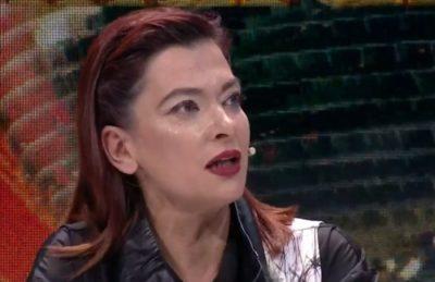 """SURPRIZA për jurinë e """"Dancing With The Stars"""" përlot Ema Andrean, i sjellin në skenë njeriun më të dashur (FOTO)"""