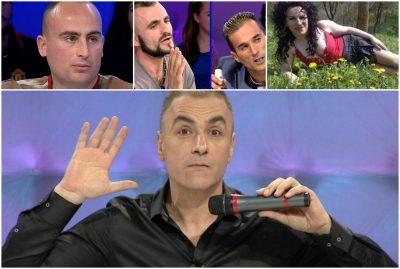 """I quajtën """"injorantët"""" e ekranit/ Kush janë personazhet që na bën të vinim duart në kokë (FOTO)"""