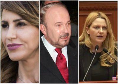 """Pse vetëm VIP-at do i futen """"bisturisë"""", dhe këta politikanë shqiptarë kanë bërë operacione plastike (FOTO)"""